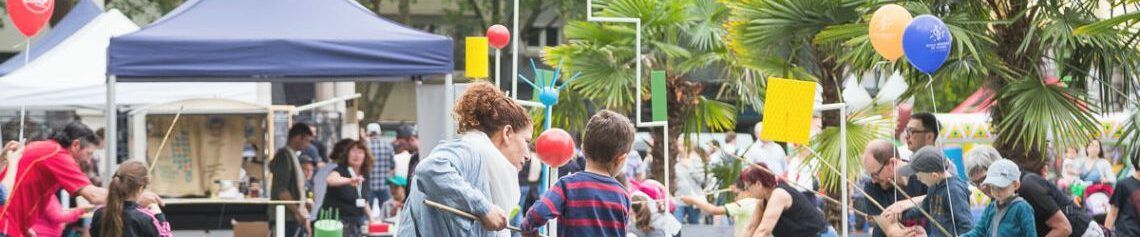 Blog famille, enfants et divertissements